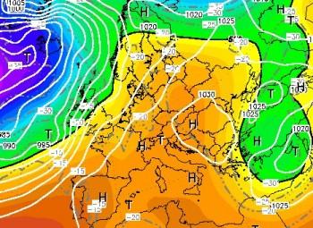 Dicembre sotto il segno della stabilità: uno sguardo alle previsioni di ensemble.