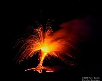 Perché i Vulcani possono influire sul Clima Mondiale?