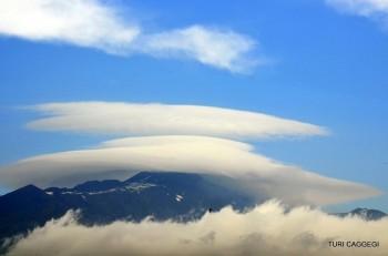 Meraviglie Atmosferiche: Le nubi lenticolari