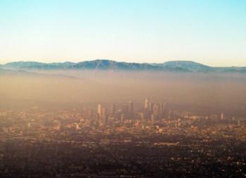 Anticiclone e inversioni termiche: quanto inquinamento!