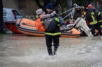 Situazione ancora drammatica nel modenese! Foto