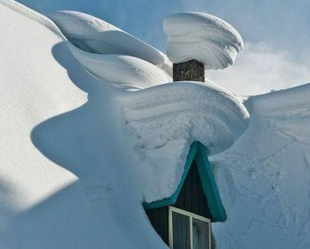 Zoom Neve Alpi: nuovi consistenti accumuli in arrivo