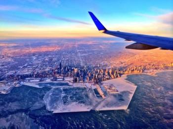 Gelo polare in mezzo mondo. E l'effetto serra dov'è finito?
