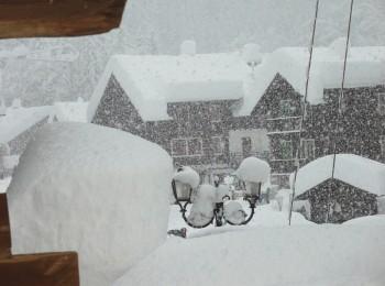 Zoom Alpi: quanta neve in arrivo!