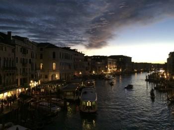 Tramonti Italiani. La magia dei colori della natura nelle nostre splendide località.