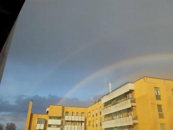 Arcobaleno: uno dei fenomeni Naturali più belli. Come si forma?