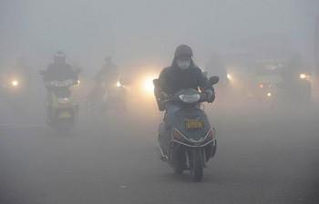 """Pechino: inquinamento e nebbia """"artificiale"""" sono collegati?"""