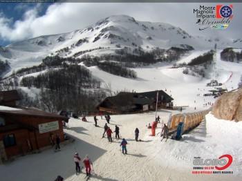 Analisi meteo e giro webcam: una bella giornata ma fresca in quota