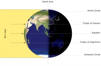 Equinozio: la primavera astrologica parte oggi alle 17:57