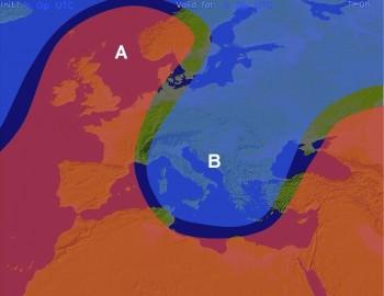 Che tempo farà a Marzo? Diamo un'occhiata alle previsioni mensili.