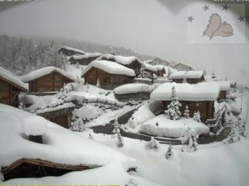 Libecciata sulle coste Tirreniche, temporali al Nord e neve a bassa quota.