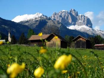 Temperature week-end: primavera al Nord e centrali Tirreniche