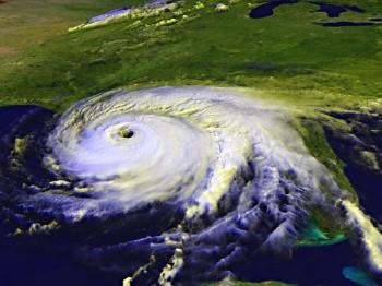 Quest'anno meno Uragani, tutta colpa di El Nino?