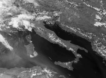 Prima fiammata estiva stagionale: massime over 30°C su tutto lo stivale.