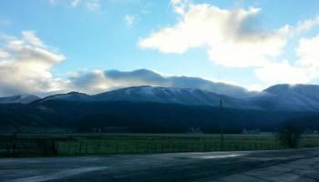 Nuovo stop dell'inverno: in settimana ritorna il bel tempo e temperature oltre la media, fino a quando?