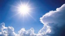 Meteo giovedì 17 giugno: sole e caldo, isolati rovesci su Alpi e Appennino