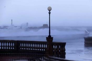 Nuovo vortice ciclonico nel weekend: forti venti, piogge e nevicate, quali le aree interessate?