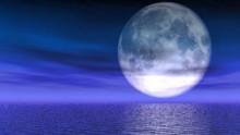 La Luna influenza il clima del nostro pianeta ?