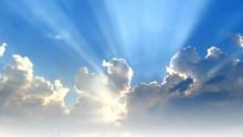 Fase Anticiclonica in arrivo: torna il sole e aumentano le temperature!