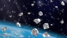 Polvere di diamanti in Atmosfera per combattere il Global Warming!