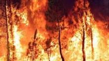 Aumentano gli incendi e aumentano le nuvole!