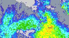 Quando l'alta pressione aiuta il maltempo, temporali al sud nelle prossime ore