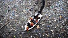 Un mare di plastica..ecco come avveleniamo l'ambiente e noi stessi!