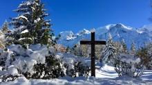 Dopo il 25 tornano le piogge e nevicate abbondanti sulle Alpi: accumuli localmente oltre 1 metro