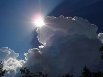 Fine settimana tra fine delle piogge, ritorno del sole e arrivo del maltempo!