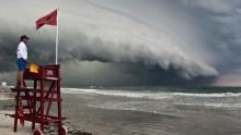 Arresto dell'anticiclone in settimana: stop al caldo estivo e temporali pronti ad intervenire!