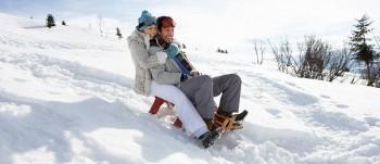 Freddo, Pioggia e Neve, sarà un Weekend Invernale?