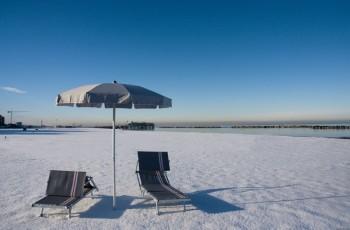 Freddo in arrivo nel weekend: venti forti, temperature in calo e neve!