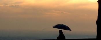 Inizio terza decade di settembre: settimana perturbata con piogge e temperature autunnali dal weekend!