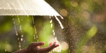 Sotto la lente: sabato in parte instabile con piogge e rovesci sparsi, ecco dove!