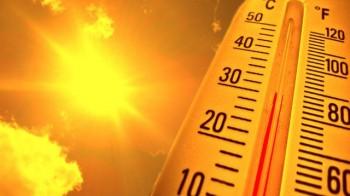 Assaggio estivo al centro-sud tra mercoledì e venerdì: temperature massime oltre i +25°C!