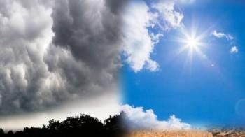 News della settimana: torna il sole, salgono i termometri, poi ritorna maltempo e fresco!
