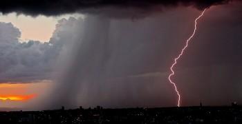 Meteo martedì 22 settembre: piogge e temporali specie al nord e al centro