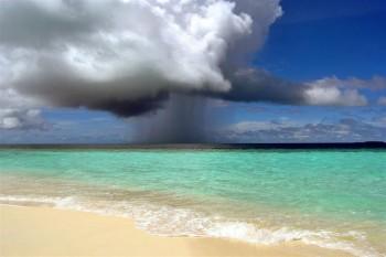 Settimana con Italia divisa: violenti temporali al nord, bolla calda al sud con picchi di 38°!