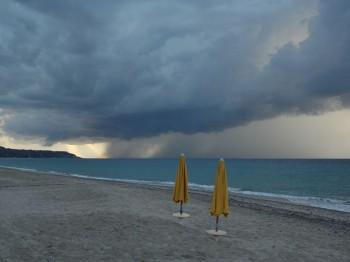 Ultima settimana di agosto: si inizia con stabilità, ma poi ritornano i temporali anche nel weekend?