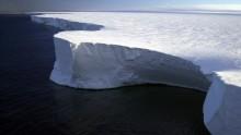 Il Riscaldamento Globale non risparmia l'Antartide : negli ultimi 25 anni sciolti 3000 miliardi di tonnellate di ghiacci!