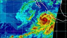 Uragani, siccità e monsone nel sud-ovest degli USA