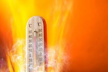 Caldo in intensificazione al centro-sud: picchi fino a +40° venerdì e sabato, ecco dove!