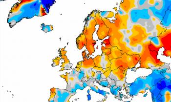 Quando le piogge primaverili possono influenzare le temperature estive