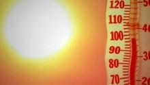 Ondata di caldo nord-africano nel Weekend: sole e temperature in aumenti i protagonisti!