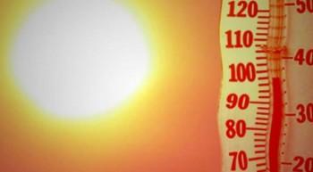 Caldo in nuova intensificazione nelle giornate di venerdì 20 e sabato 21