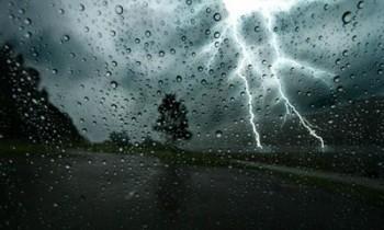 Inizio settimana con temporali pomeridiani? Ecco dove!