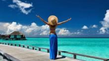 Fine settimana anticiclonico: tanto sole, temperature in lieve aumento, ma attenzione!