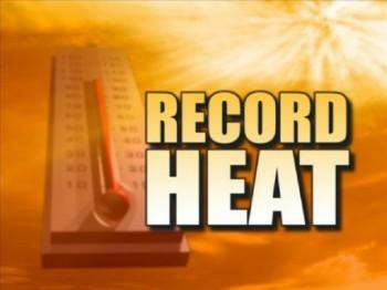 Meteo amarcord : Il caldo record in Italia dell'Agosto 2017!
