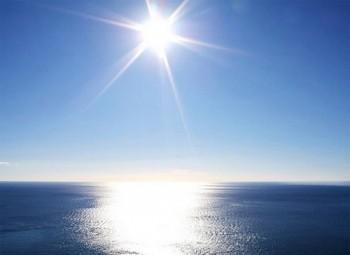 """Estate settembrina """"mode on"""": bel tempo ovunque con temperature massime anche oltre i +30°"""