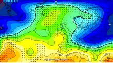 Meteo Amarcord : l'ondata di freddo e neve di fine Ottobre 1997!